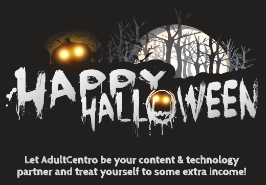 Happy Halloween to all our friends and clients!