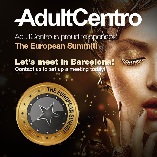 MEET ADULTCENTRO AT THE EUROPEAN SUMMIT!
