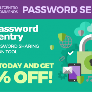 AdultCentro recommends Password Sentry