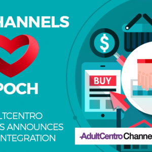 AC Channels easy integration with Epoch!